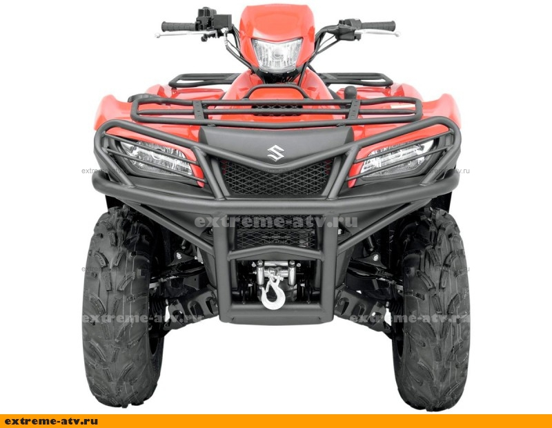 передний обвес на квадроцикл Suzuki King Quad 6481