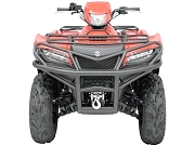 передний обвес на квадроцикл Suzuki King Quad