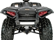 кенгурин для квадроцикла Polaris Sportsman
