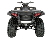 задний обвес на квадроцикл Polaris Sportsman