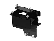 Площадка для лебедки Can-am Renegade G1