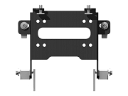 Площадка для лебедки для Can-Am BRP Commander 800/1000