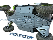 Комплект защит BRP (Can Am) Maverick 1000 X DS DPS