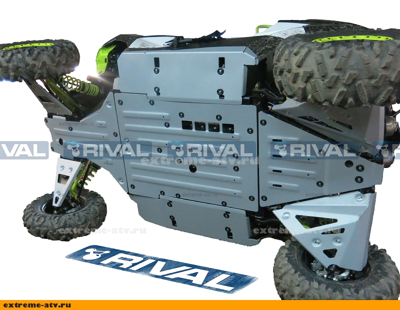 Комплект защит BRP (Can Am) Maverick 1000 X DS DPS 5790