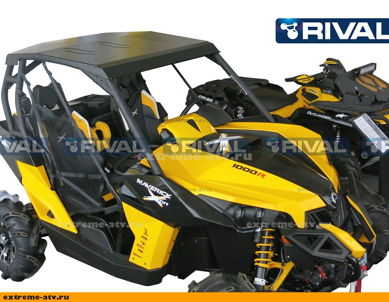 Крыша BRP (Can Am) Maverick 5794