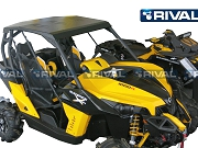 Крыша BRP (Can Am) Maverick